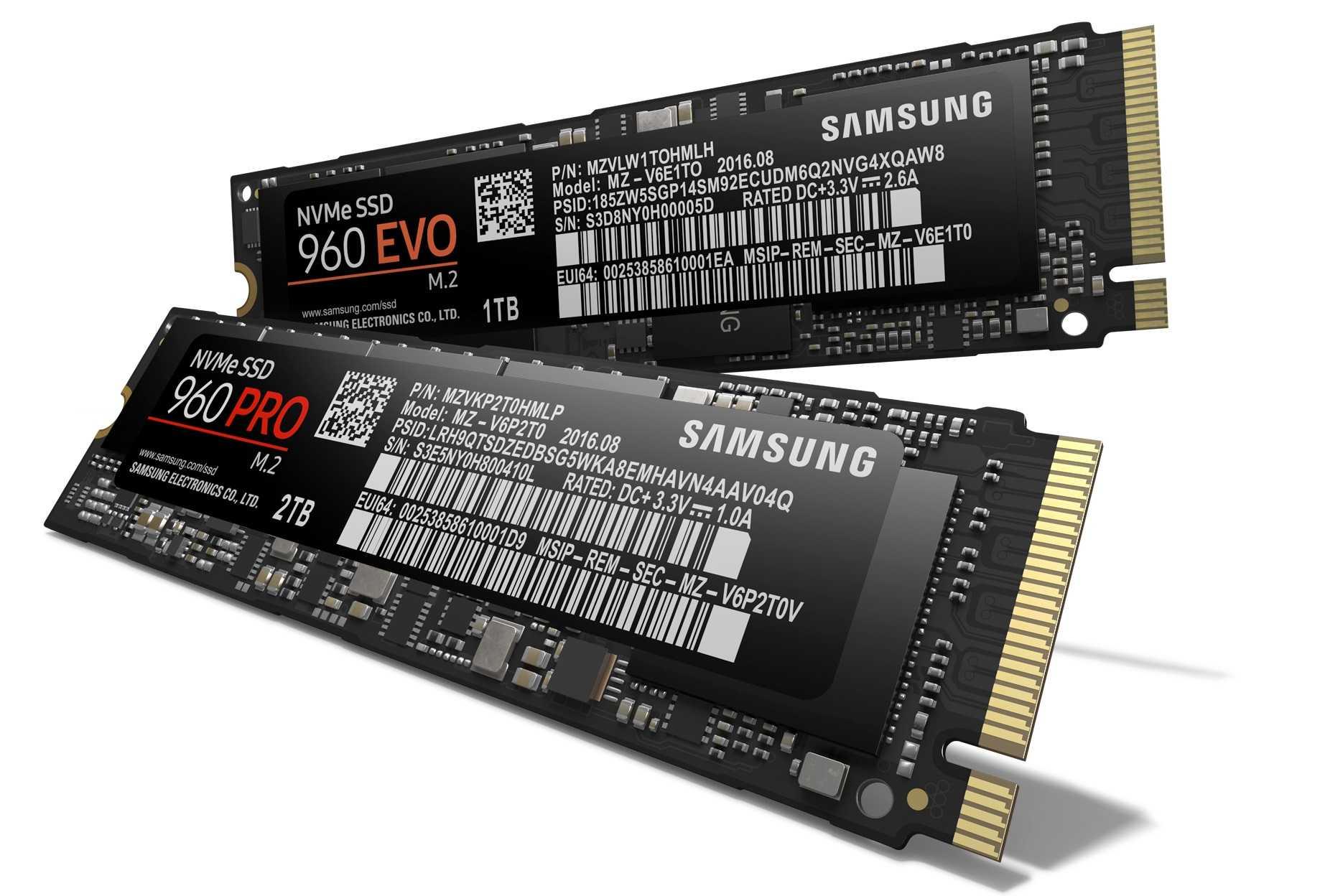 Samsung начинает выпуск удивительных модулей памяти для сверхмощных смартфонов
