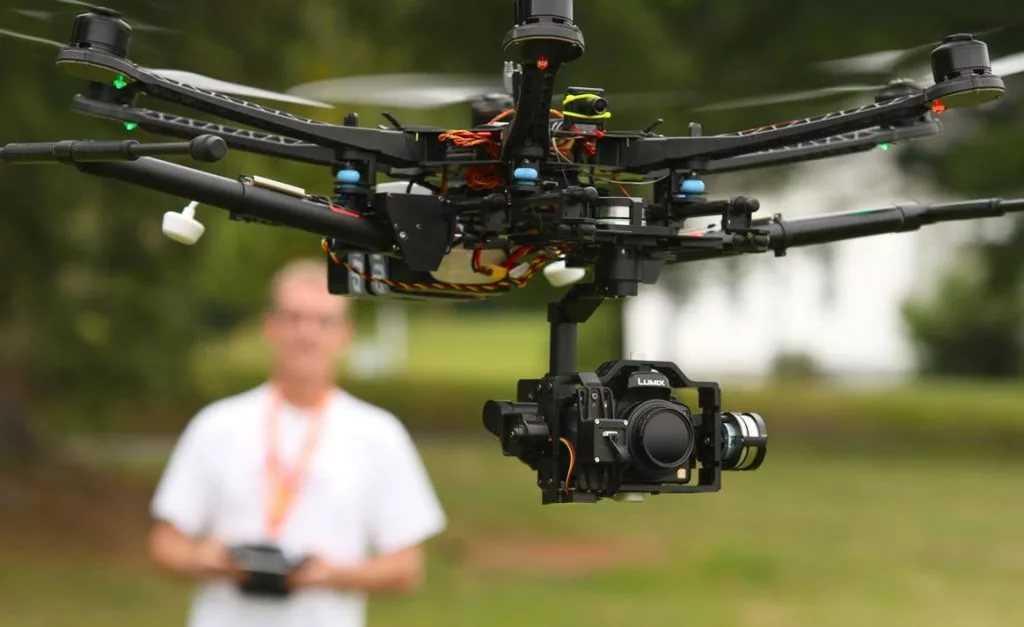 Как выбрать квадрокоптер с видеокамерой для начинающих: рейтинг