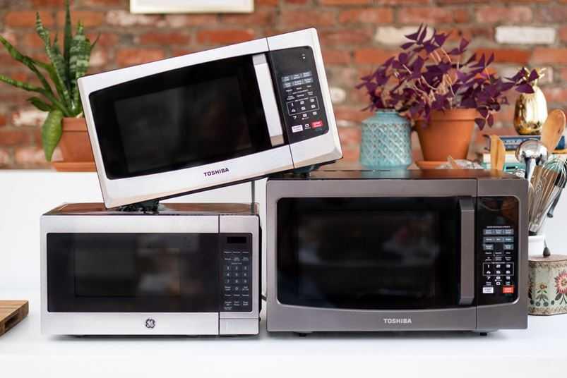 Как правильно выбрать микроволновую печь для квартиры;