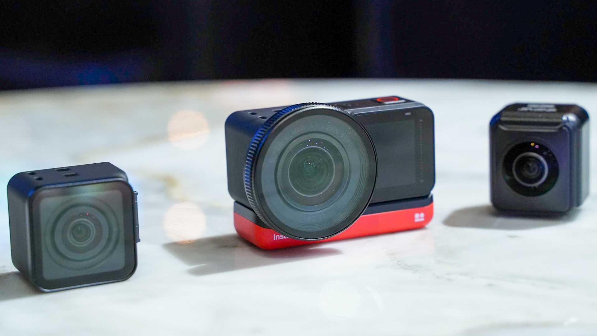 Лучшие камеры с углом съемки 360°: выбор zoom. cтатьи, тесты, обзоры