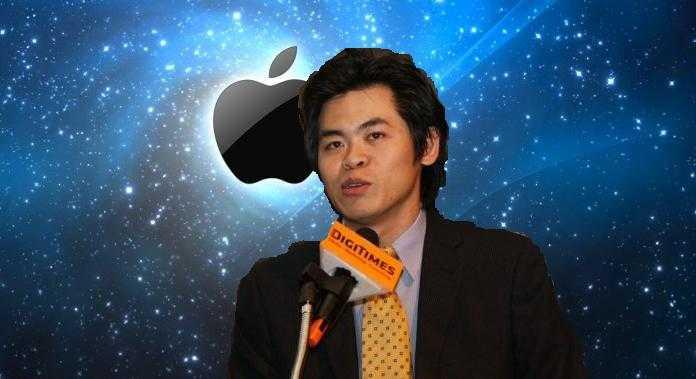Знакомьтесь, мин-чи ко – лучший apple-аналитик планеты