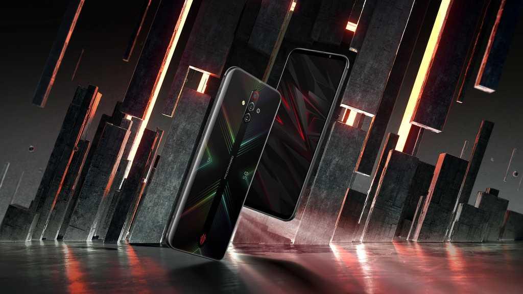 Zte nubia red magic 3: обзор смартфона, характеристики, цена