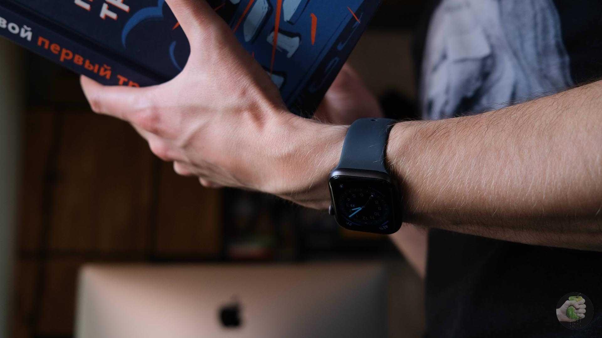Обзор apple watch series 5. кому они нужны и не нужны