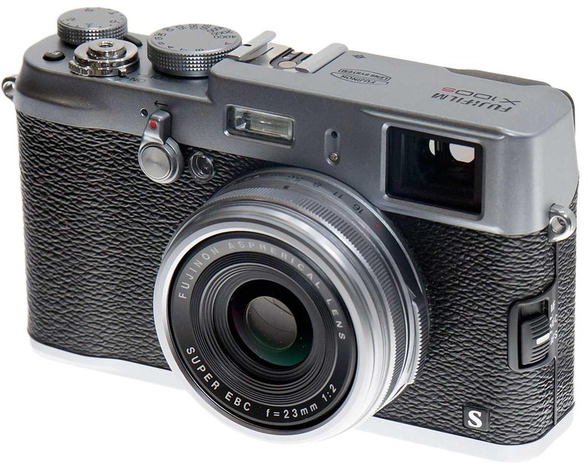 Обзор фотокамеры fujifilm x-pro3: изображая пленку / фото и видео