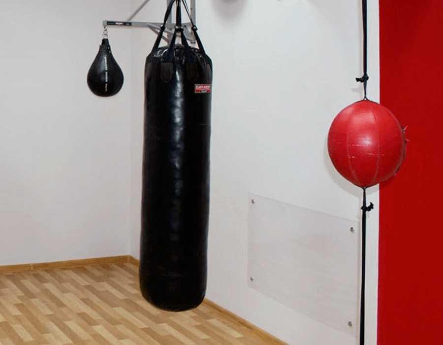 Боксерская груша – как выбрать и сделать своими руками, установка, как бить грушу?