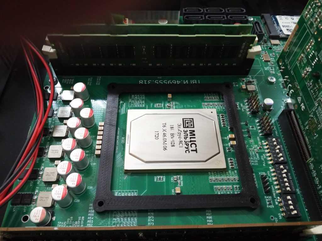 Китай создал «национальные» процессоры для пк и серверов - cnews
