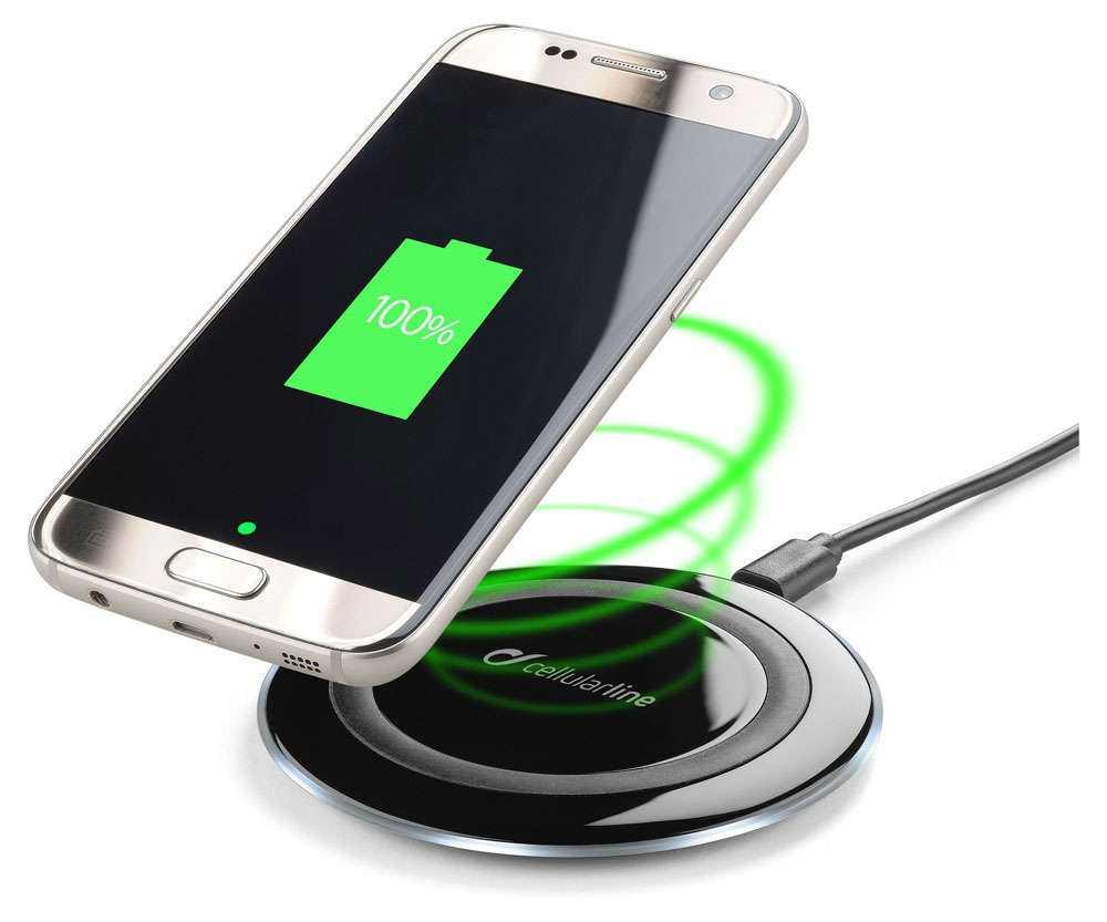 Почему не стоит все время заряжать iphone от беспроводной зарядки