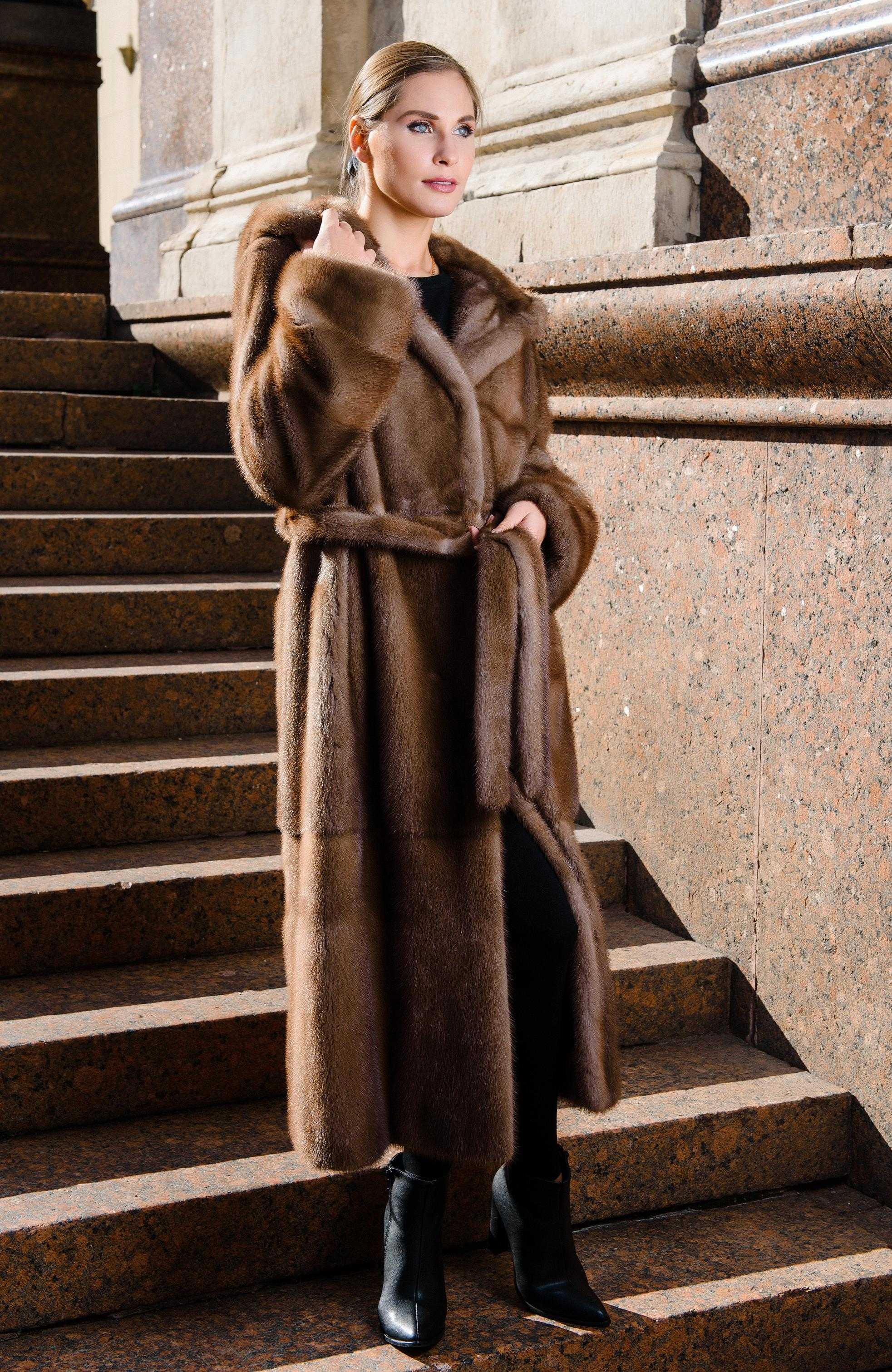 Модные шубы 2020-2021: модные тенденции фасона, цвета и принта