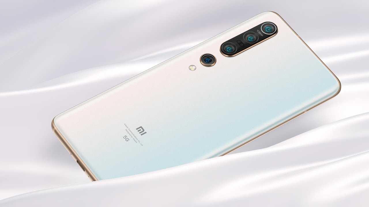 У нового флагмана xiaomi будет огромный экран и невысокая цена - cnews