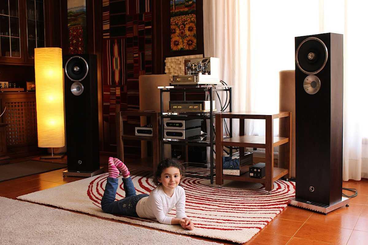 Лучшие акустические системы: топ-10 рейтинг 2020