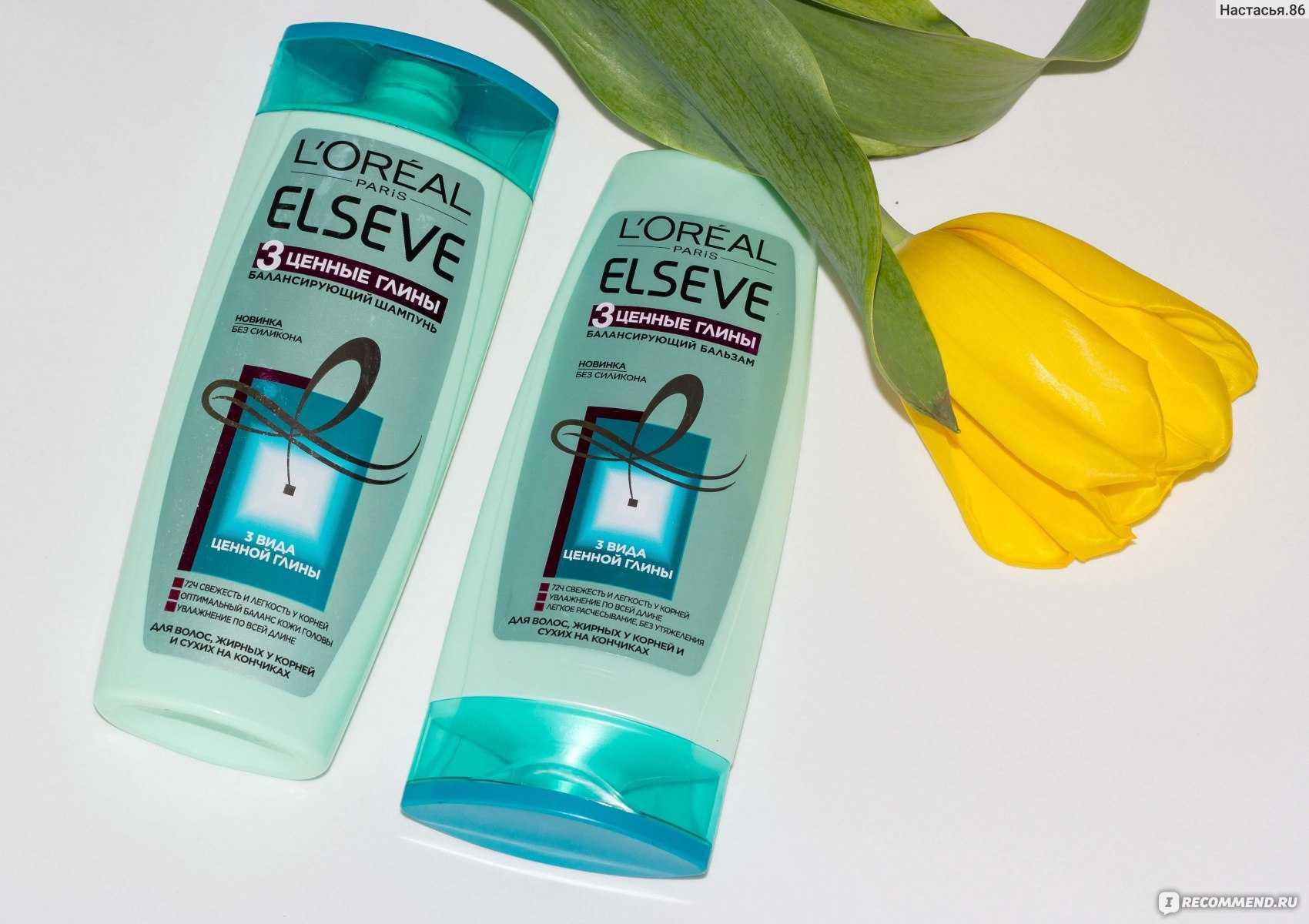 Как выбрать шампунь для волос + рейтинг лучших производителей