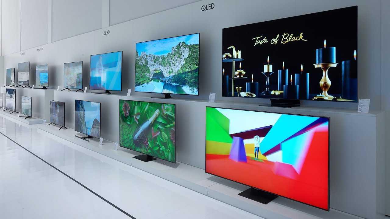 Телевизоры c android tv 2021: список всех моделей - диджитал на минималках