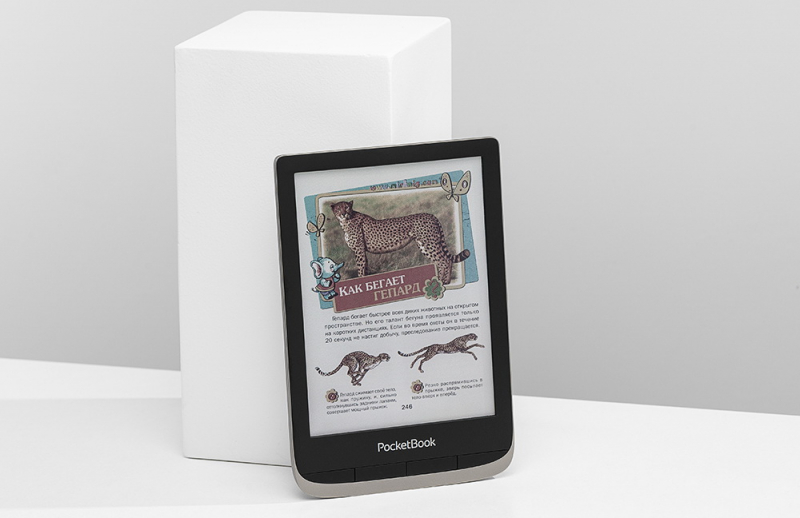 Обзор-сравнение amazon kindle 9 и pocketbook 616: битва e ink-ридеров за $100