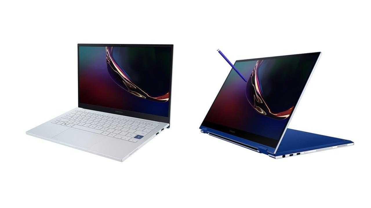 Компания Samsung анонсировала новый ноутбук серии Galaxy Book Flex Представители этого ряда позиционируются в качестве многофункциональных решений как для игры так и