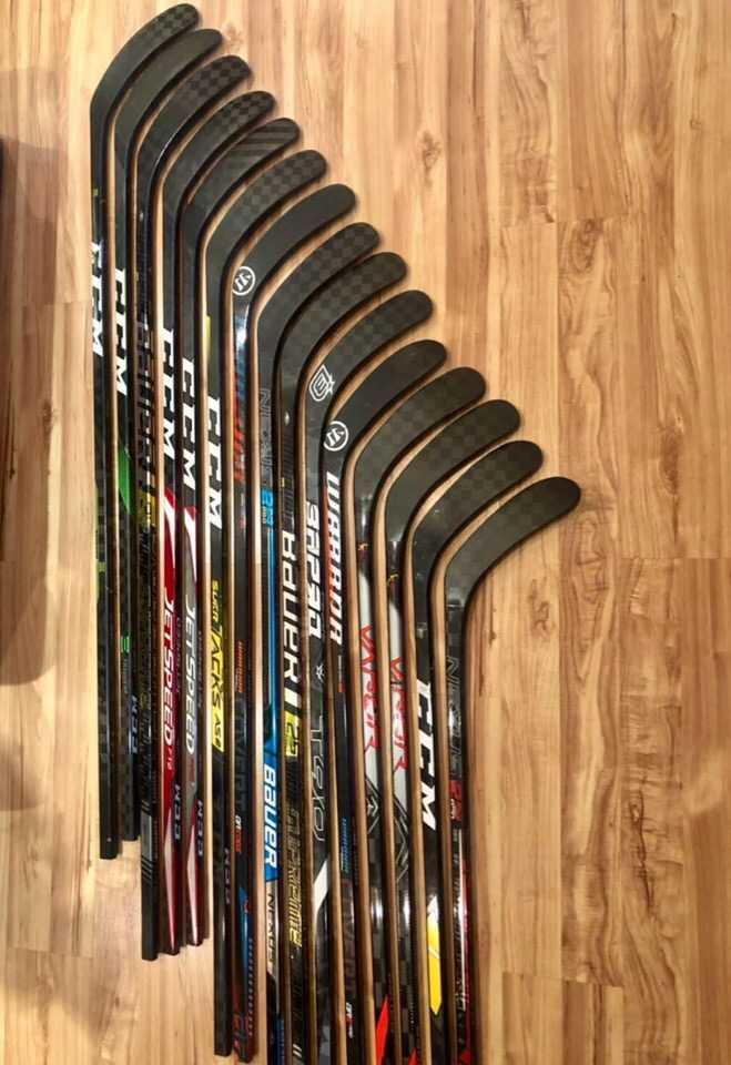 Топ-6 производителей хоккейных клюшек: рейтинг лучших + рекомендации, как выбрать хоккейную клюшку
