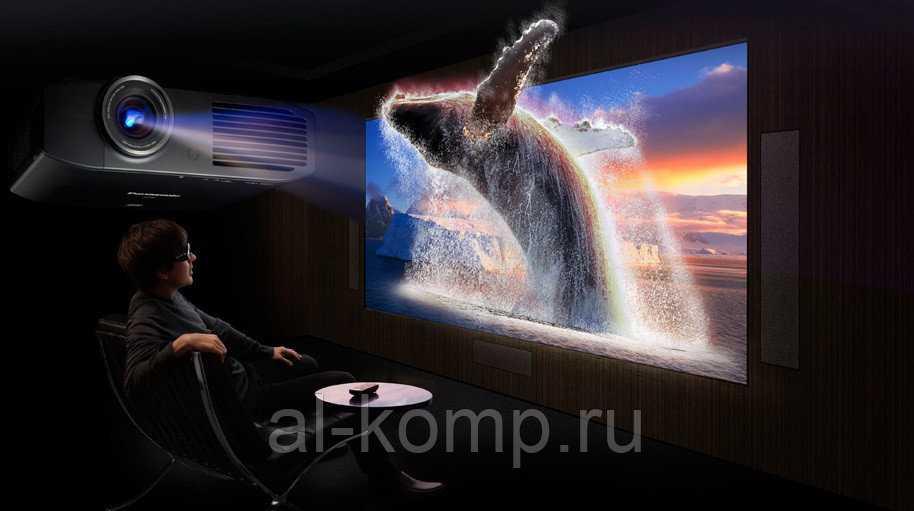 Обзор лучших проекторов для домашнего кинотеатра 2020 года