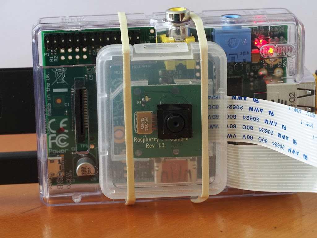 Raspberry pi: сравнение моделей от производителя