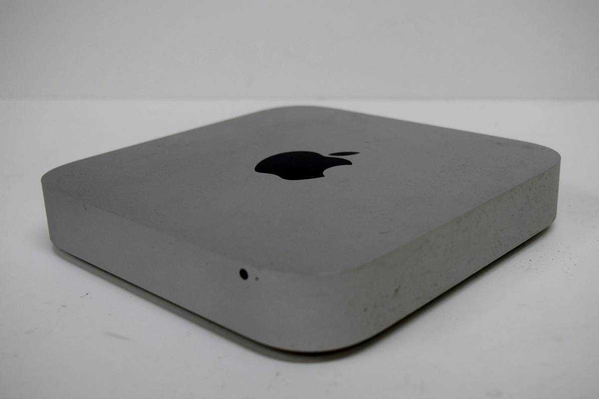 Стоит ли брать mac mini, которому уже 10 лет?