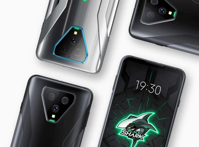 Black shark 3 pro обзор: мастер-класс игрового телефона? | cdnews.ru
