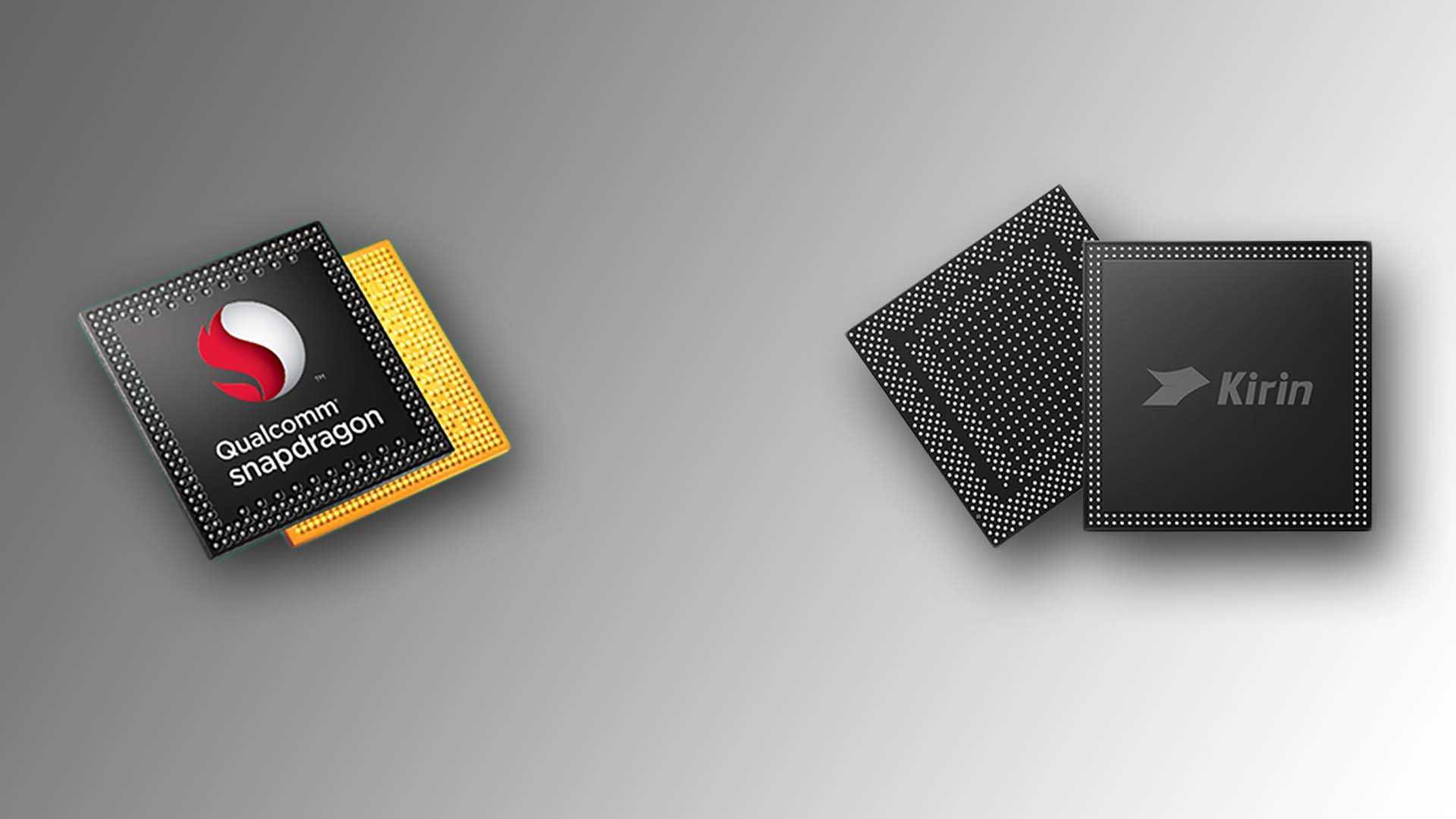 Snapdragon 875 будут устанавливаться в huawei. компания получила лицензию