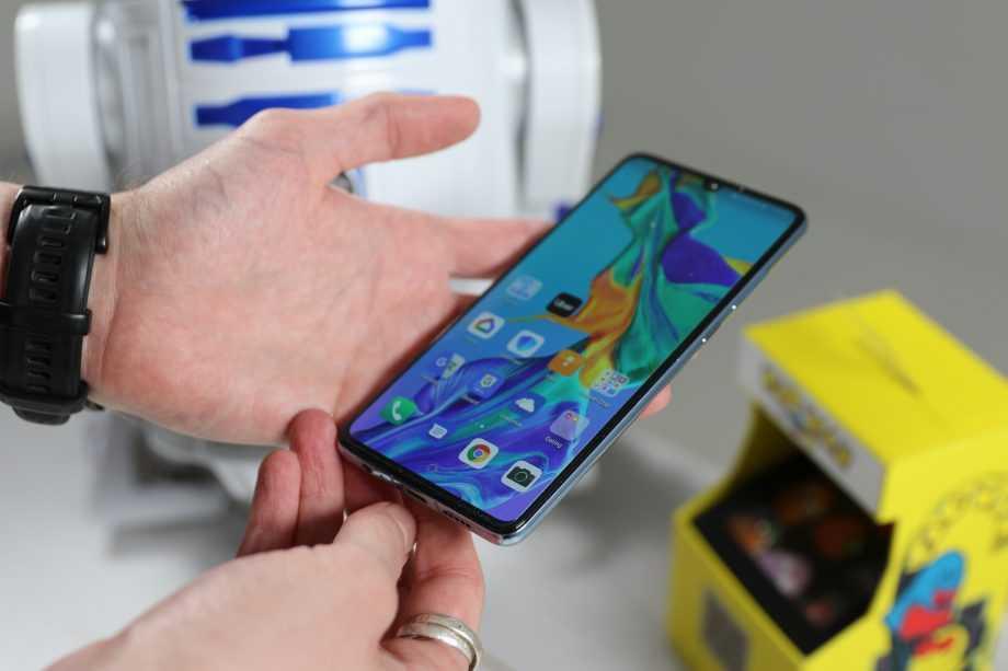 Huawei mate 30 pro окончательно остался без поддержки сервисов google ► последние новости