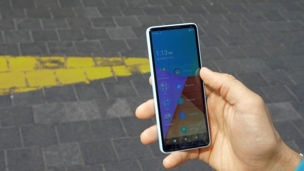 Xiaomi qin 2 - лучший компактный смартфон 2019 года