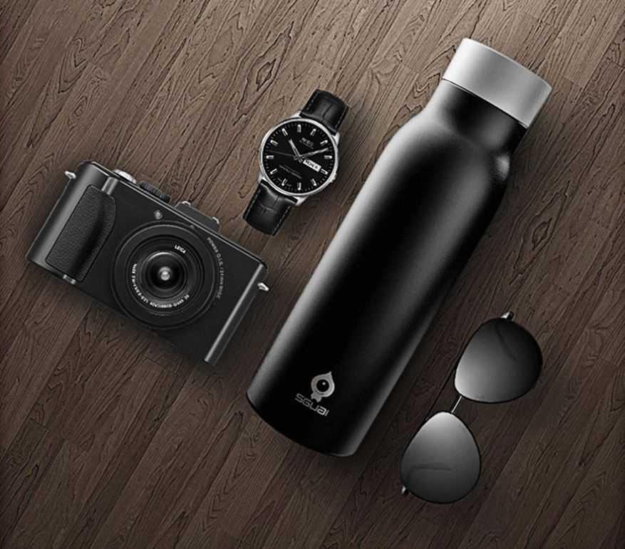 Китайский производитель гаджетов не перестает удивлять пользователей новыми интересными гаджетами На этот раз специалисты Xiaomiвыпустили умный термометр получивший