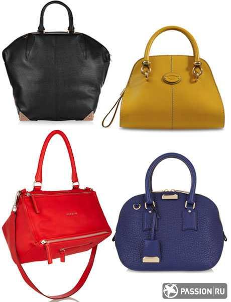 Как правильно выбрать хорошую женскую сумку