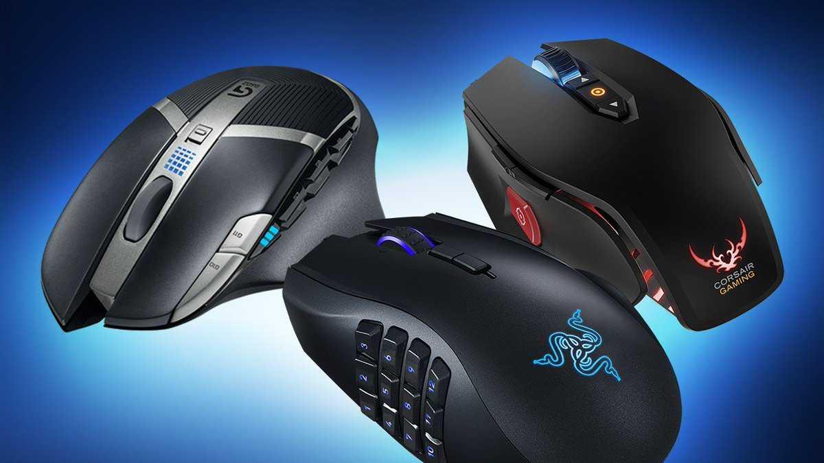 Компьютерная мышка является очень важным компонентом ПК и сегодня мы выясним как ее выбрать и какая лучше вам подойдет для игр или офисной работы Читайте
