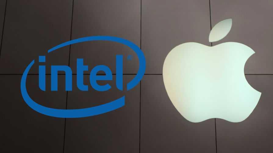 Intel продала apple модемный бизнес с «убытком в несколько миллиардов долларов» - cnews