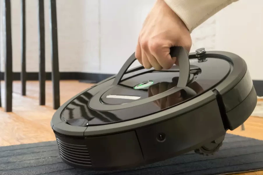 Выбираем лучший робот пылесос