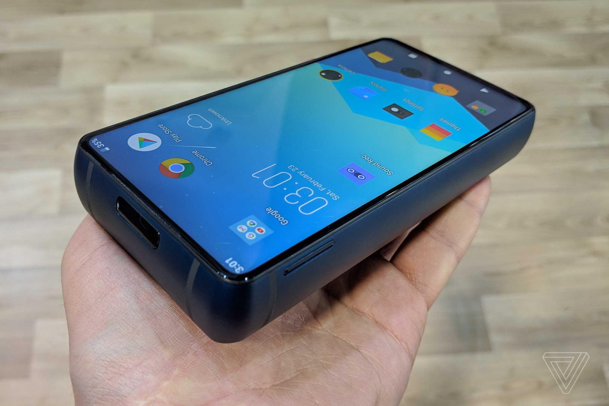 Обзор смартфона energizer p18k pop с аккумулятором 18 000 мач