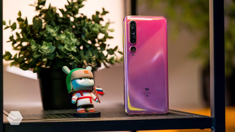 Обзор xiaomi mi 10 ultra: смартфон с большими возможностями и ценностями
