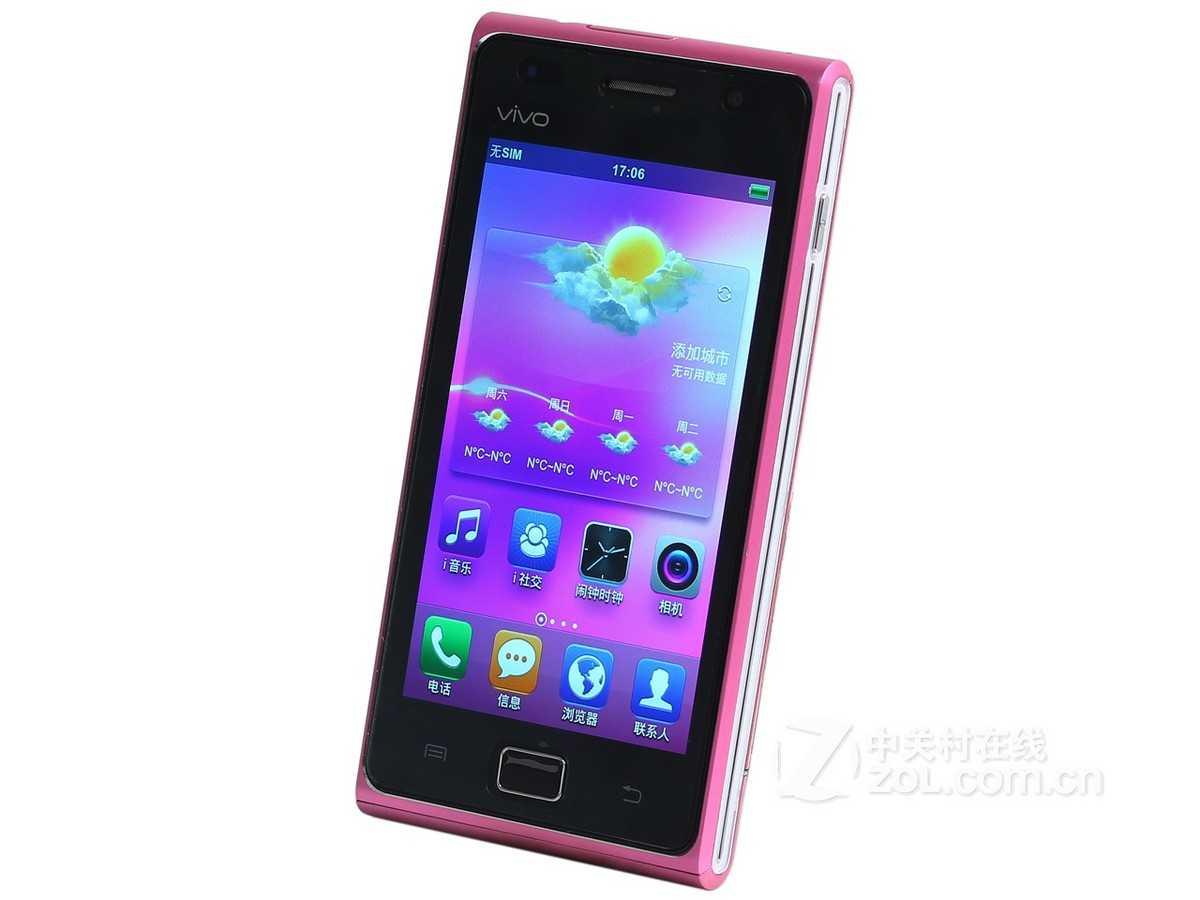 Дочерняя компания Vivo представила на просторах Китая свой новый бюджетный смартфон который получит чип с поддержкой сетей пятого поколения Модель оснащается