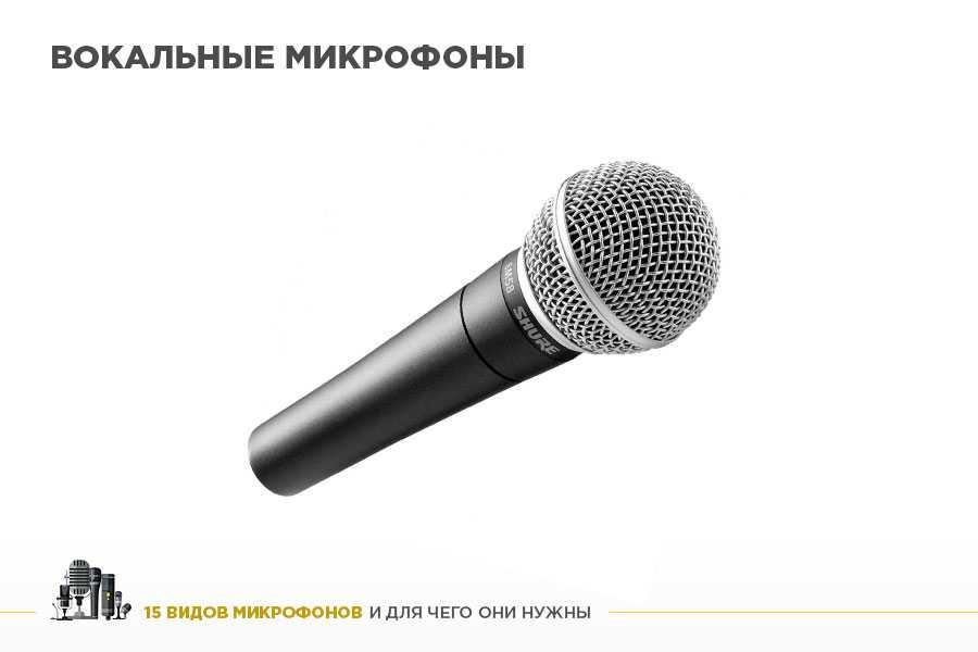 Топ-12 лучшие микрофоны для караоке: рейтинг, какой выбрать и купить, отзывы, характеристики