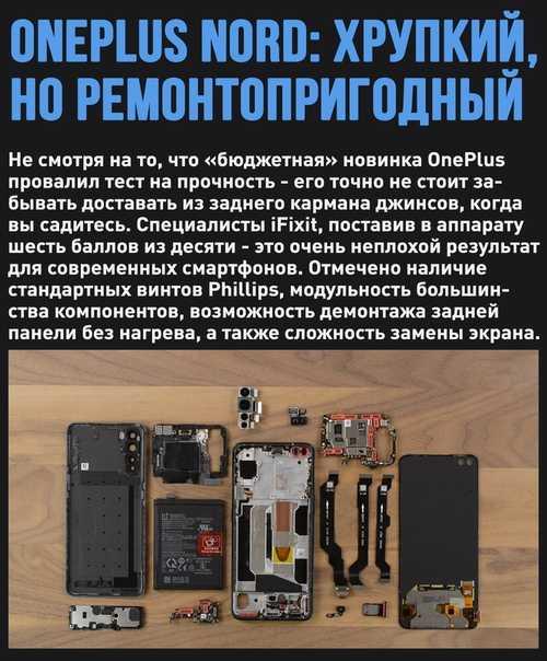 Обзор oneplus nord: ничего экстраординарного - rozetked.me