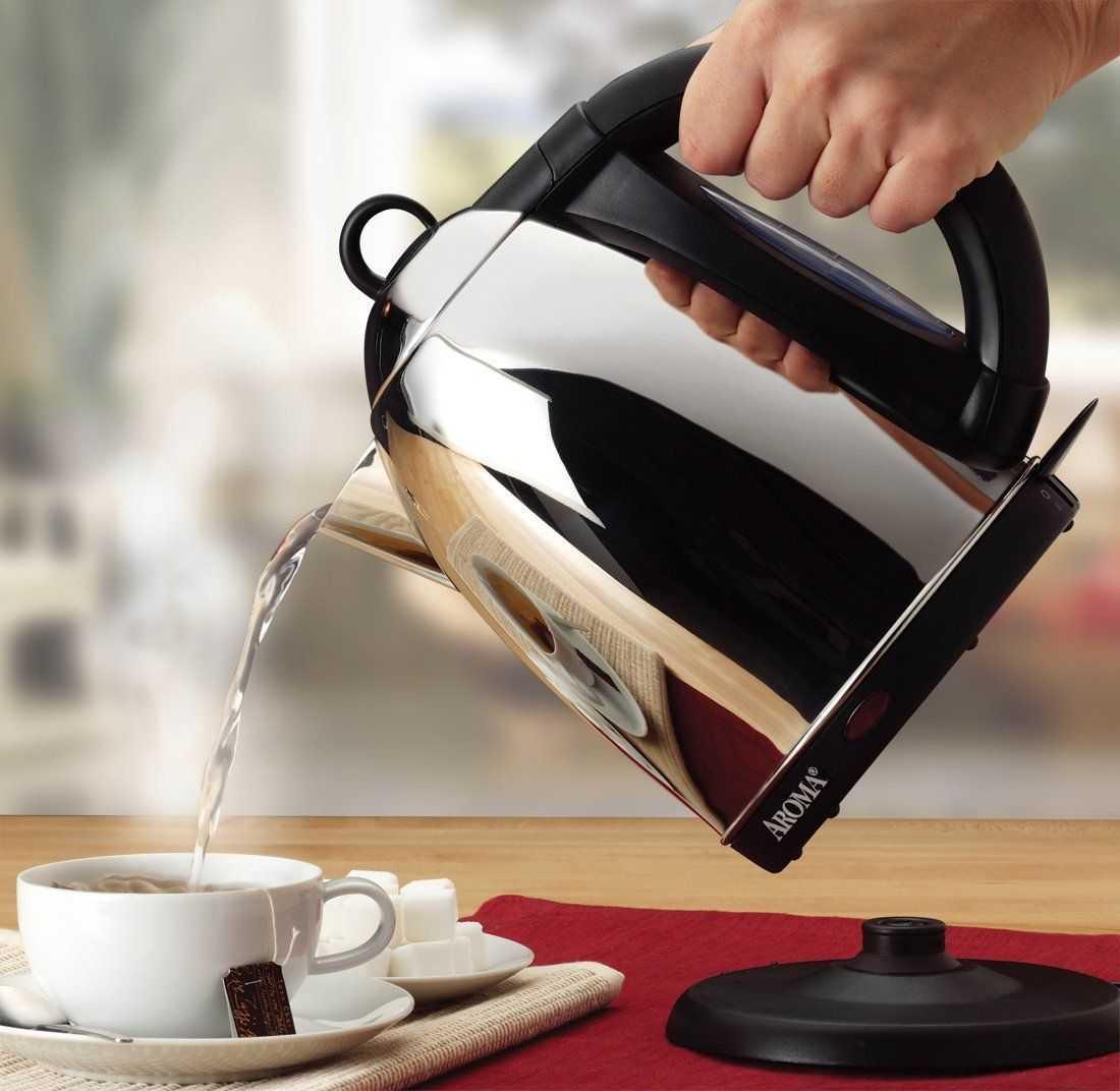 Выбор бесшумного электрочайника: главные критерии и рекомендации, характеристики и особенности, рейтинг тихих чайников