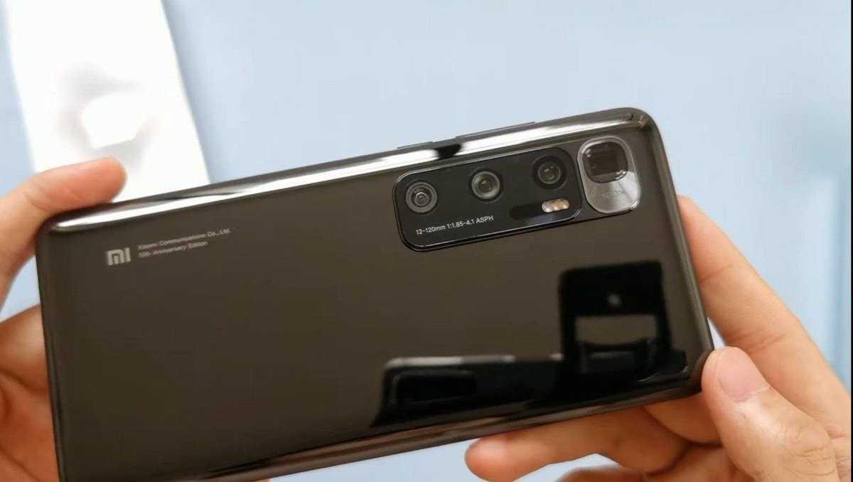 Во второй половине августа китайская компания Xiaomi порадовала людей выходом нового флагманского смартфона Mi10 Ultra Сегодня как вы понимаете состоялась