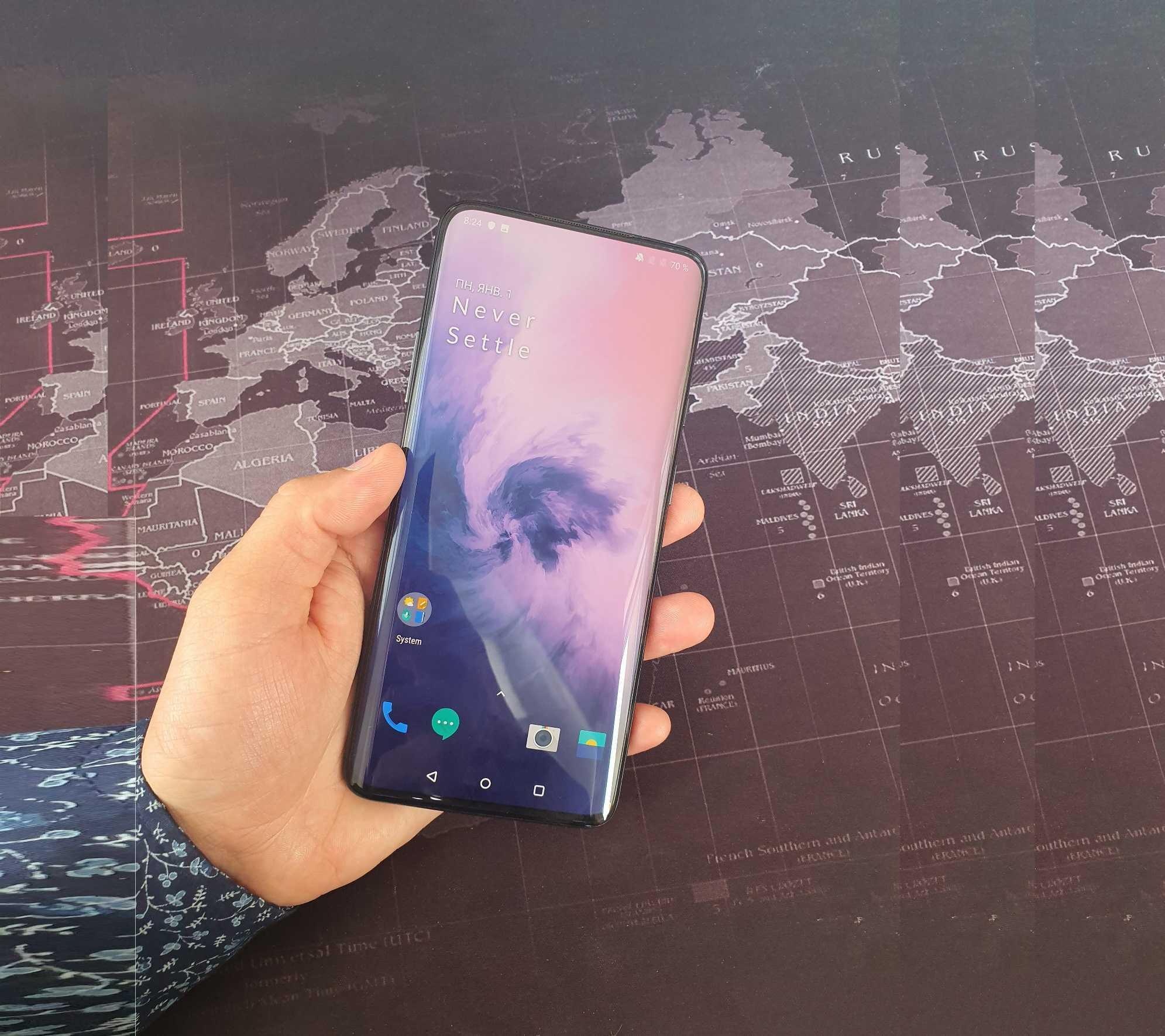 5 лет тому назад компания OnePlus представила на суд общественности свой первый смартфон серии Х с 5-дюймовым экраном и довольно хорошими характеристиками всего на всего