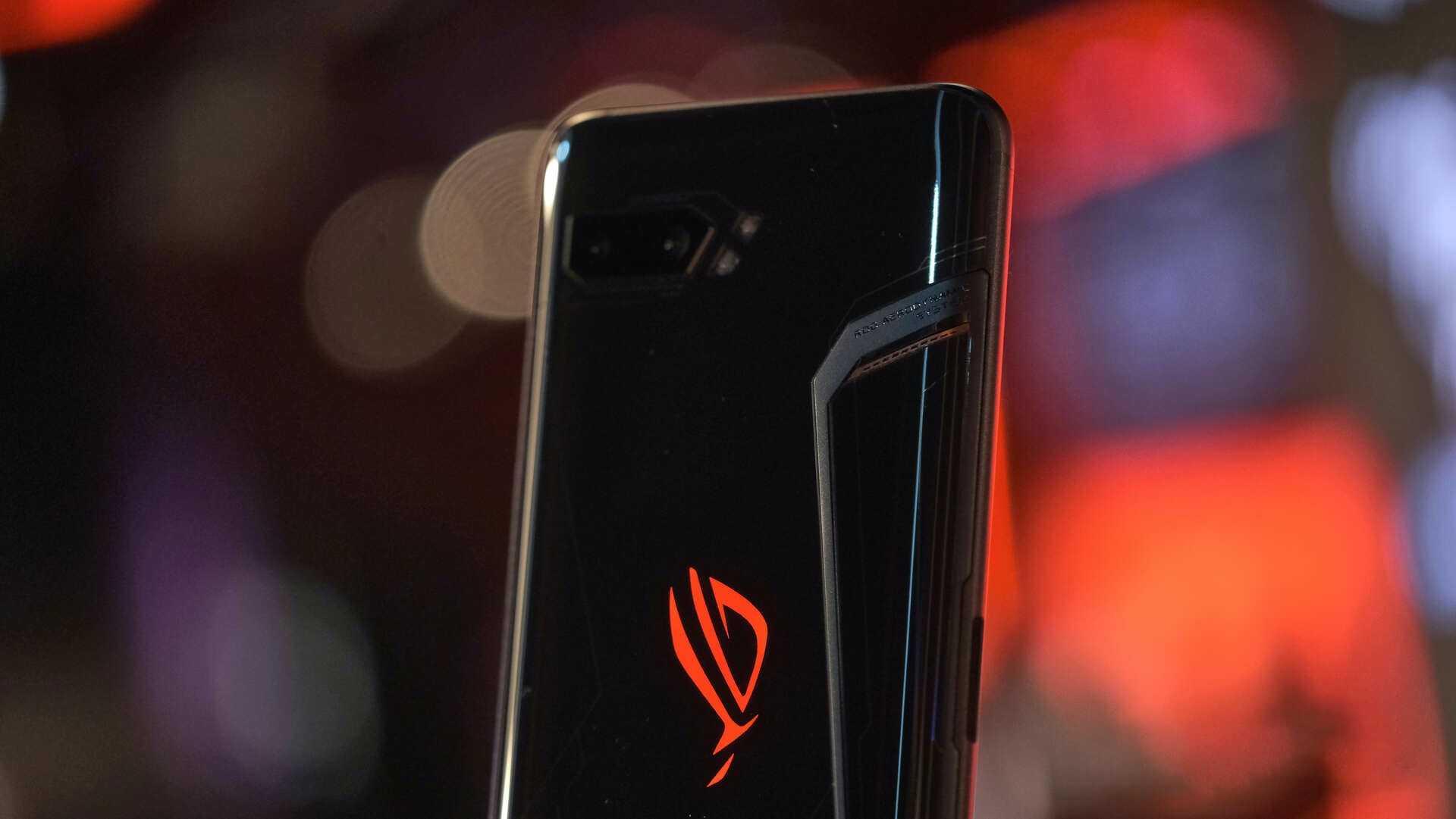 Объявлена дата презентации игрового смартфона asus rog phone 3. что о нем уже известно? | блог comfy