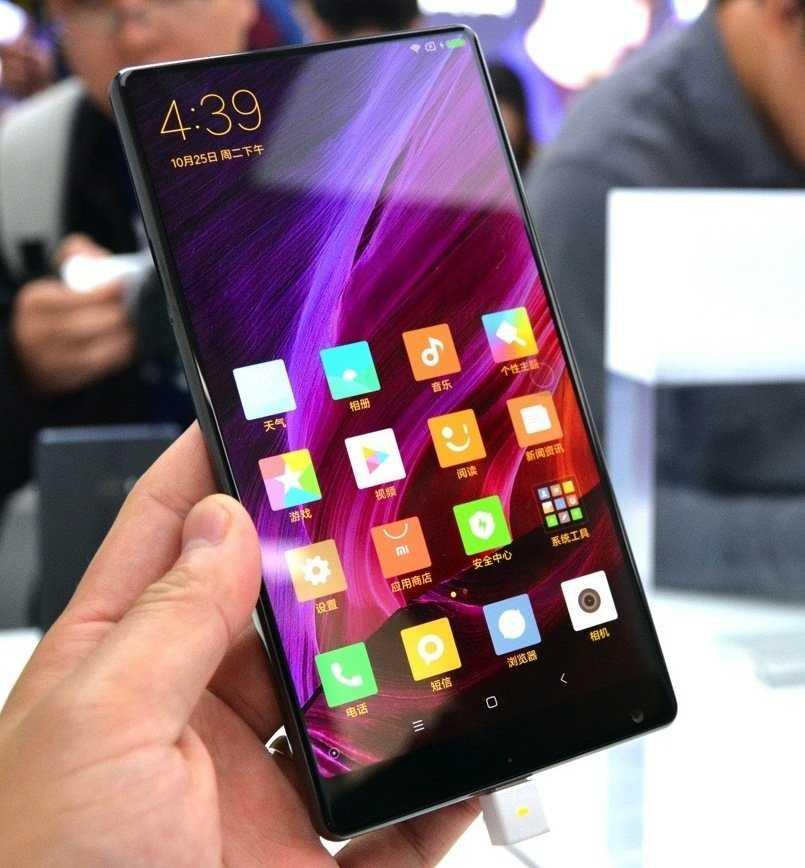 Samsung и xiaomi создали первый 108 мп сенсор
