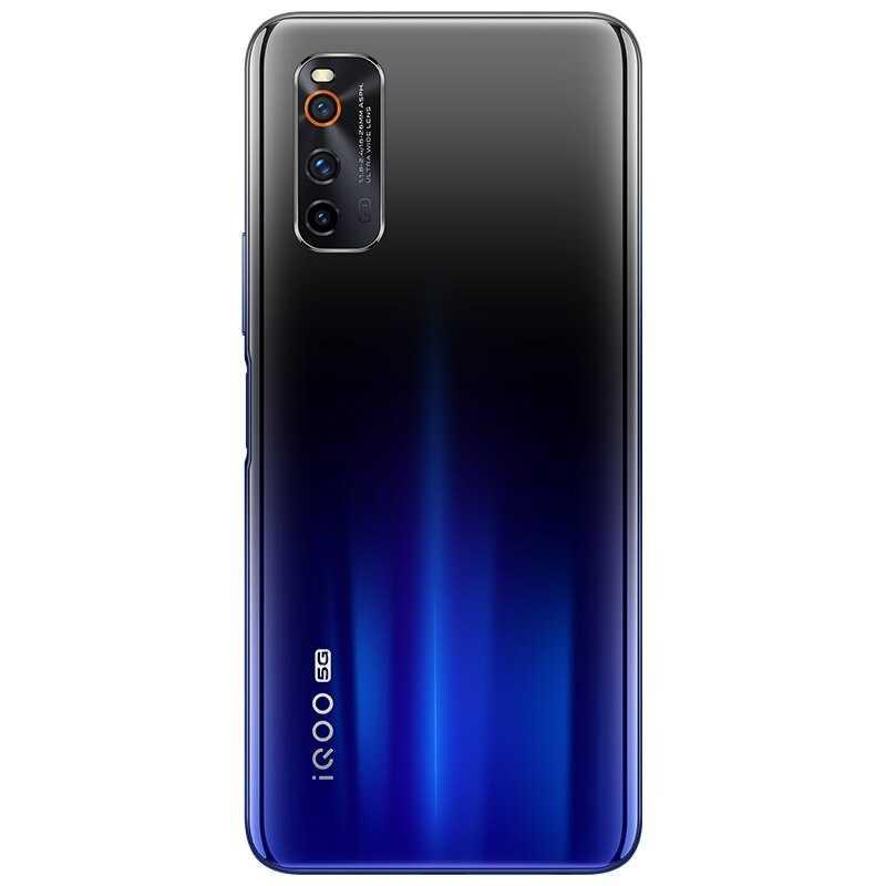На прошлой неделе состоялась презентаций нового игрового смартфона от Vivo который получил название iQOO Neo3 Теперь модель поступила в продажу на территории Китая