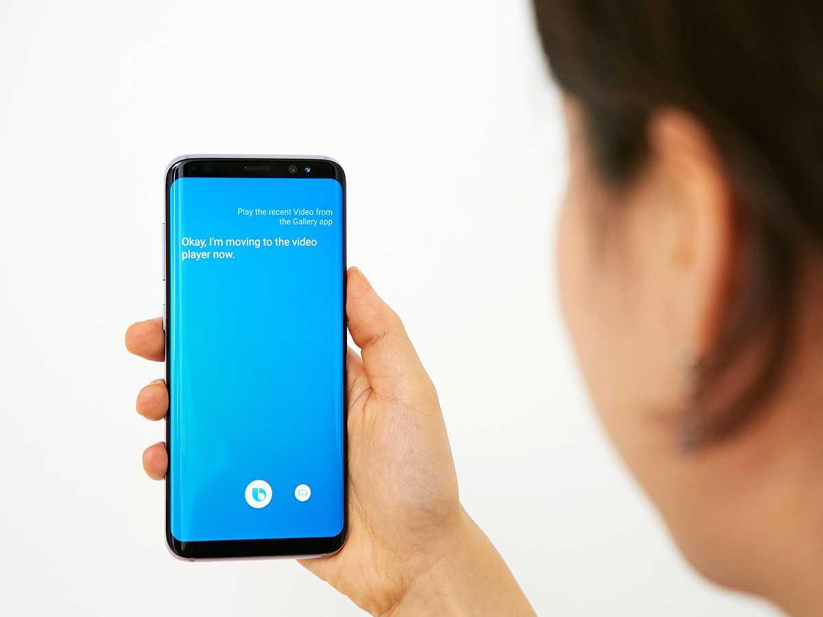 Bixby samsung что это и как работает, характеристики и как им пользоваться?