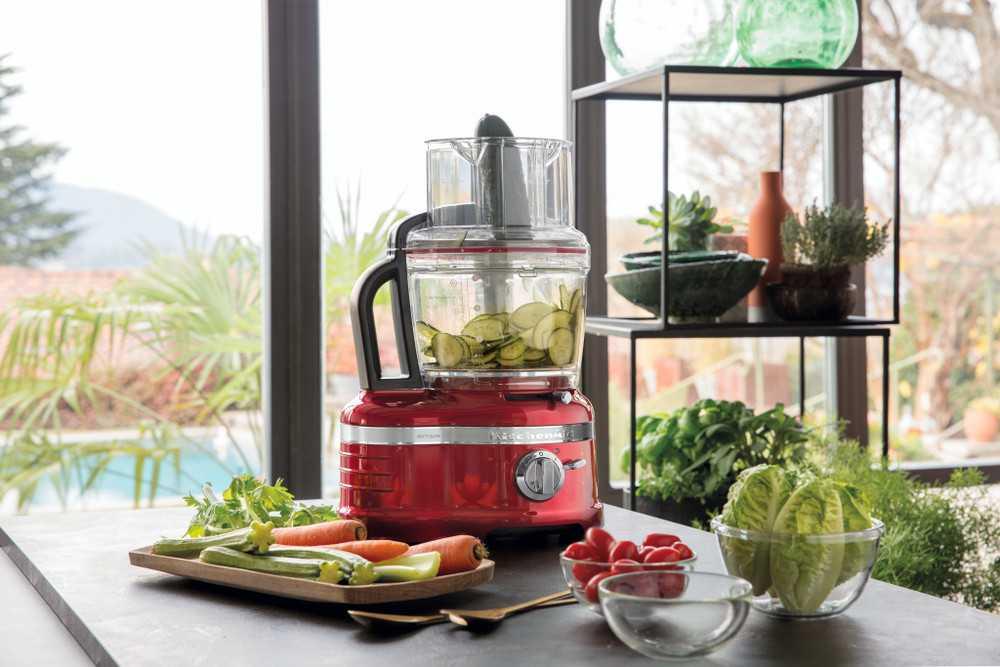 Лучшие кухонные комбайны, топ рейтинг комбайнов для кухни