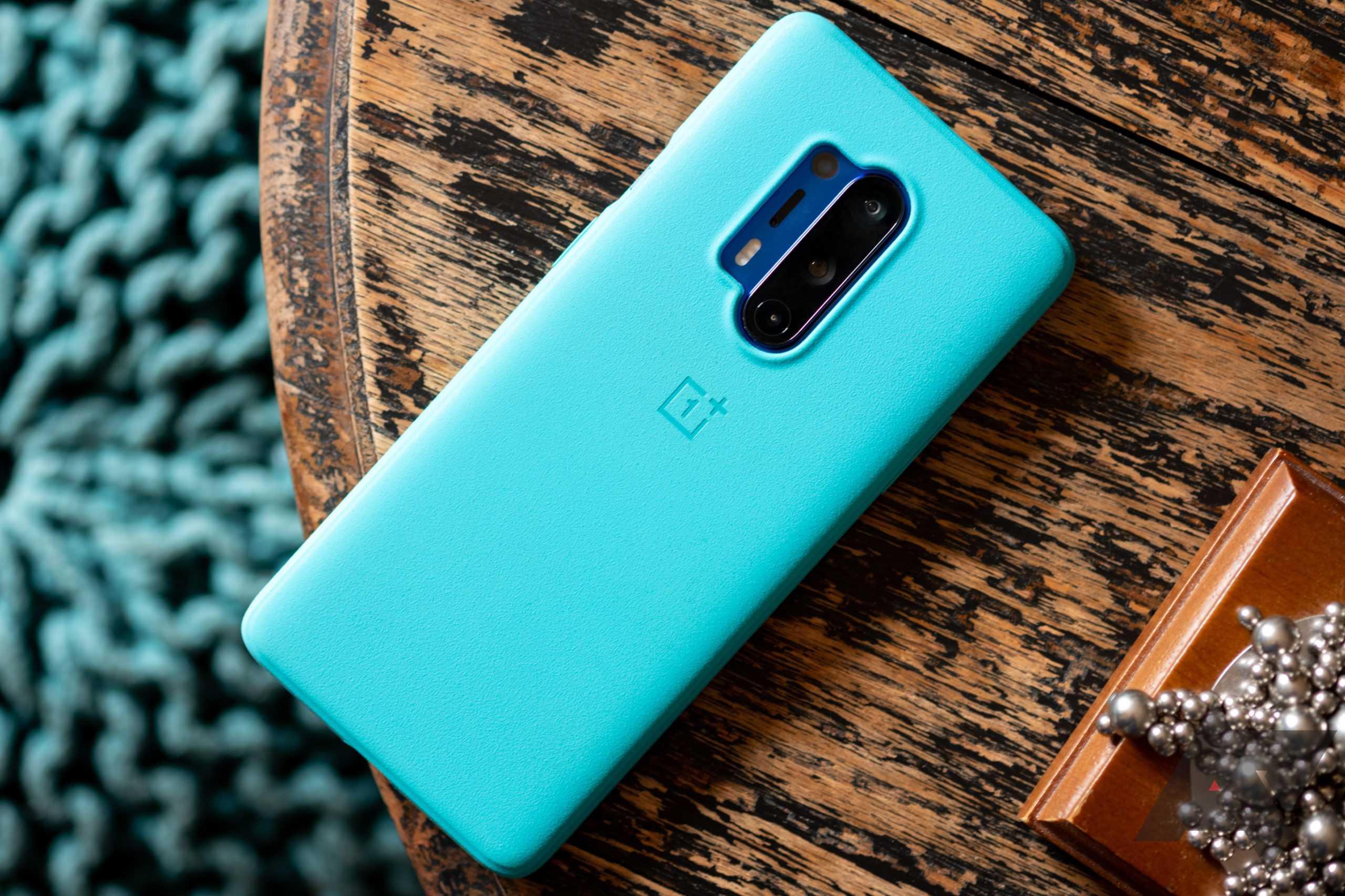 Смартфон oneplus 8t может обойти по популярности старшего собрата ► последние новости