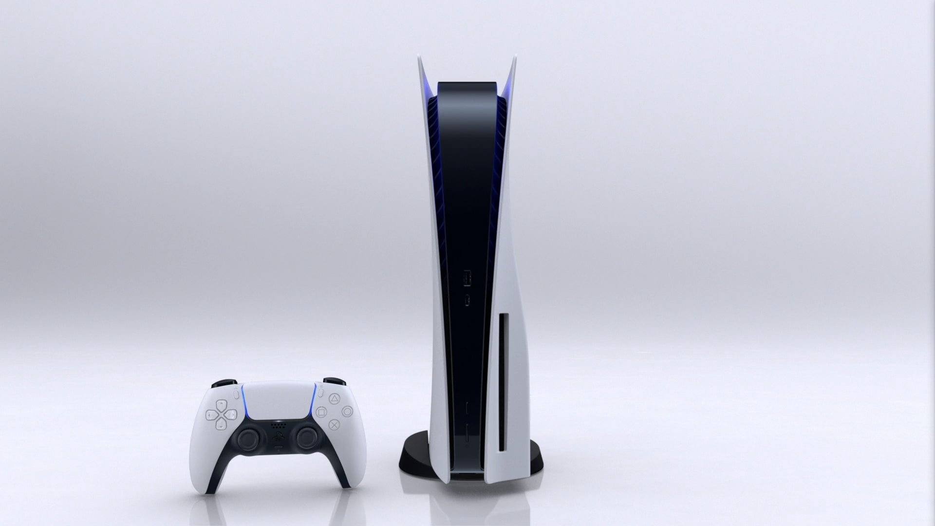 Игровая консоль PlayStation 5 уже успела покорить сердца многих геймеров своим приятным внешним видом Компания Sony приняла решение отойти от классического внешнего