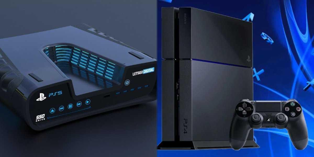 Сми: у sony проблема с playstation 5 — её цена
