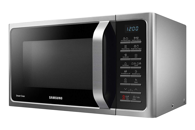 Как выбрать микроволновую печь и не переплатить