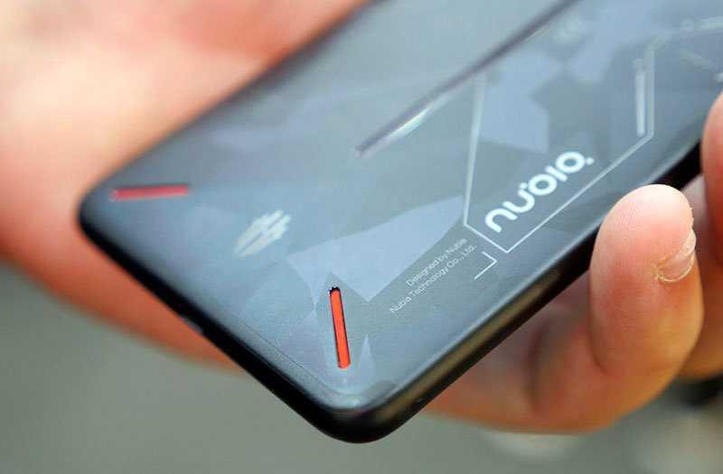 Тест и обзорnubia red magic 3s:настоящий игровой смартфон