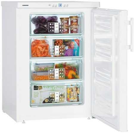Морозильные камеры для дома: характеристики, цены и отзывы